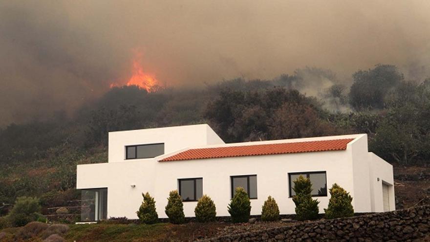 Del incendio en La Palma (I) #5