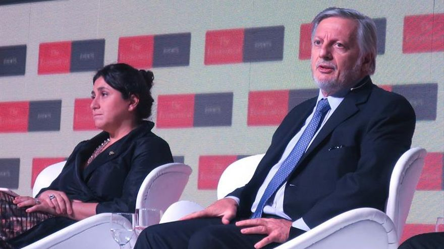 Ministros del G20 discuten en Argentina sobre transición energética