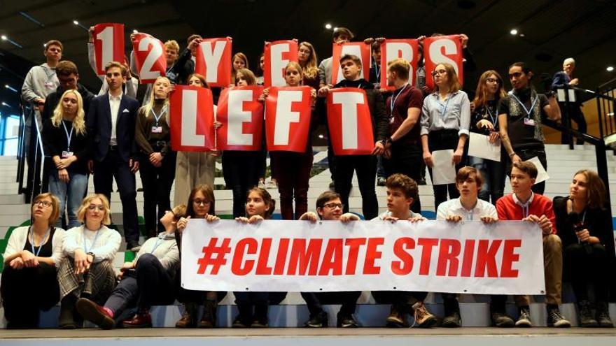Ambición, financiación y diferenciación: claves para sellar acuerdo en COP24