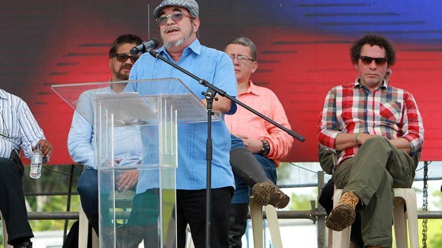 """Timochenko confirma que llegó a Cuba, su """"segundo hogar"""", para su recuperación"""