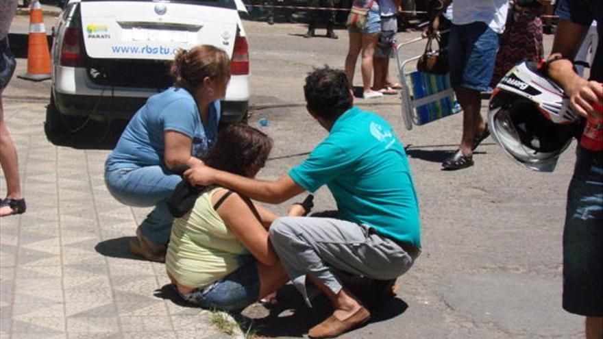Piñera cierra la cumbre Celac-UE con un silencio por la tragedia de Brasil