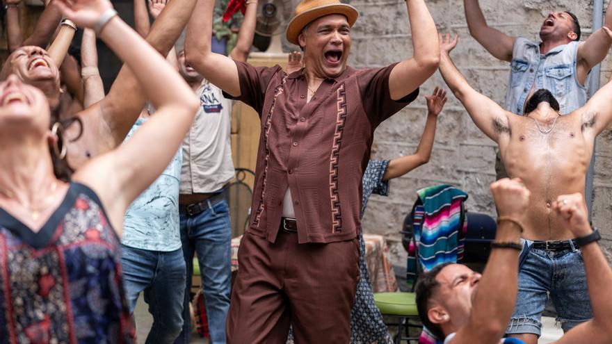 Jimmy Smits sueña con que por fin haya llegado el momento latino en Hollywood
