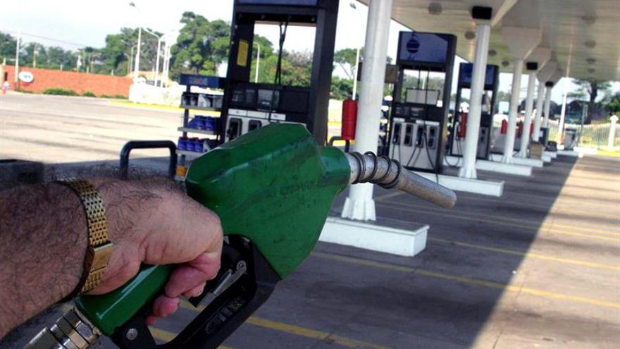 Colombia empieza a pagar el precio más alto de la gasolina en su historia