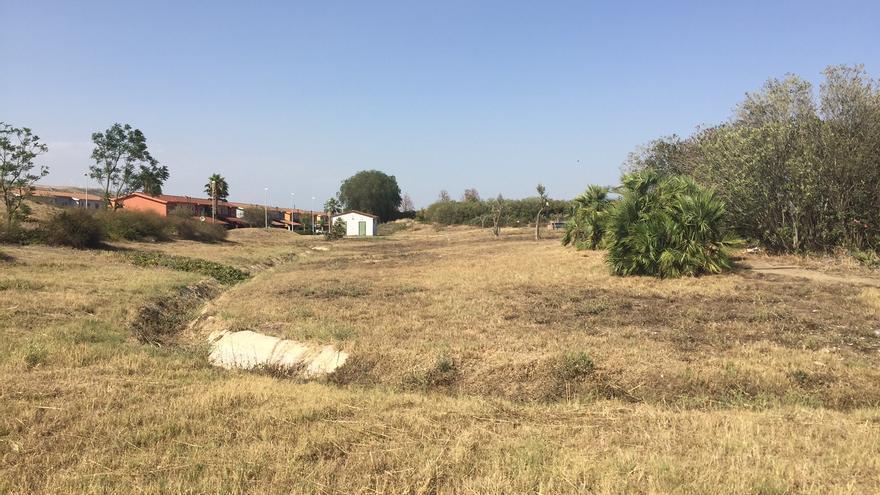 Campo de refugiados de Mineo (Sicilia). | G. S.
