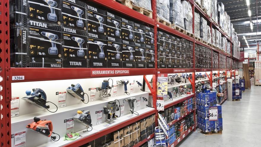 Brico Dep T Abre Nueva Tienda En Oiartzun Gipuzkoa Que