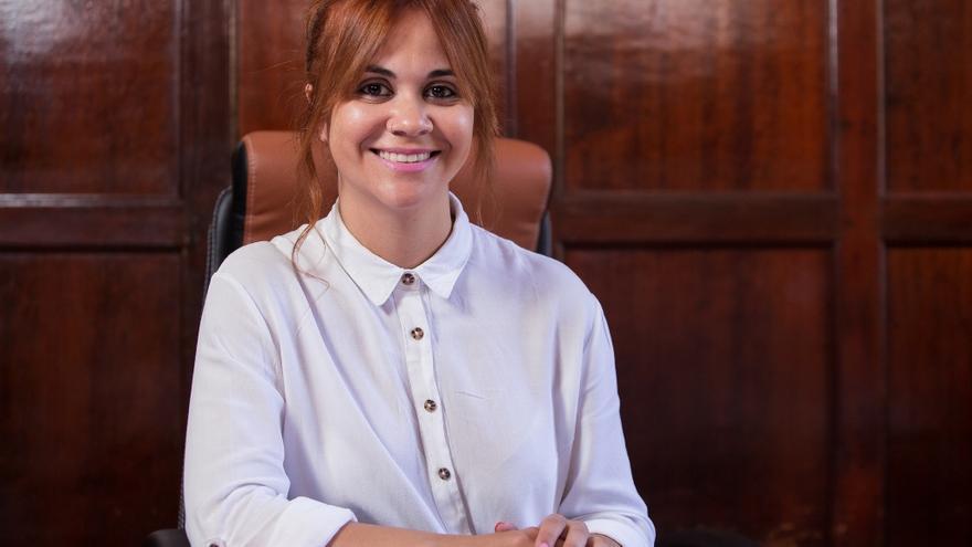 Elena Concepción Marrero.