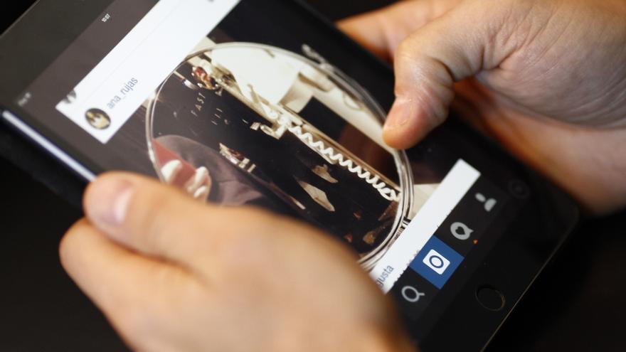 La generación 'móvil' en España realiza casi la tercera parte de su trabajo con tabletas o smartphones