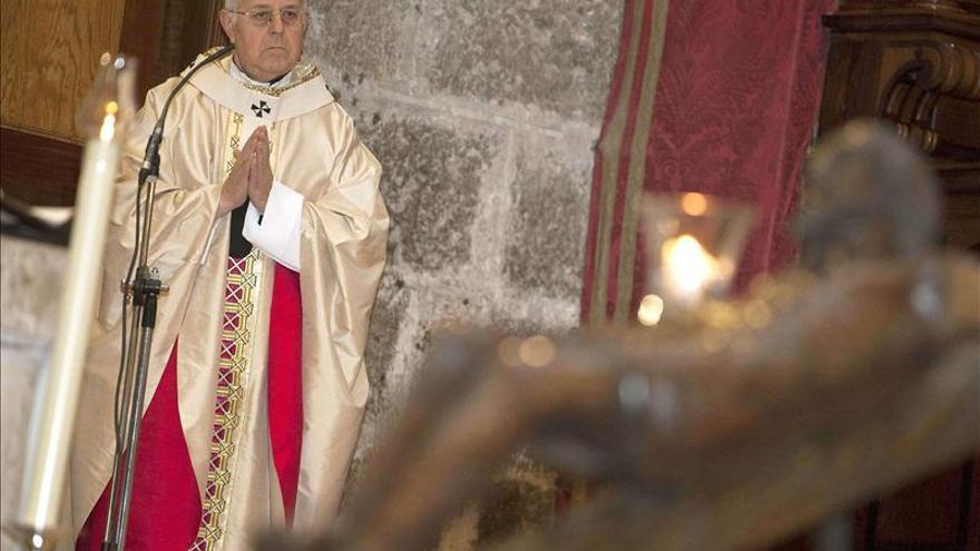 El arzobispo de Valladolid llama a transmitir y compartir la fe
