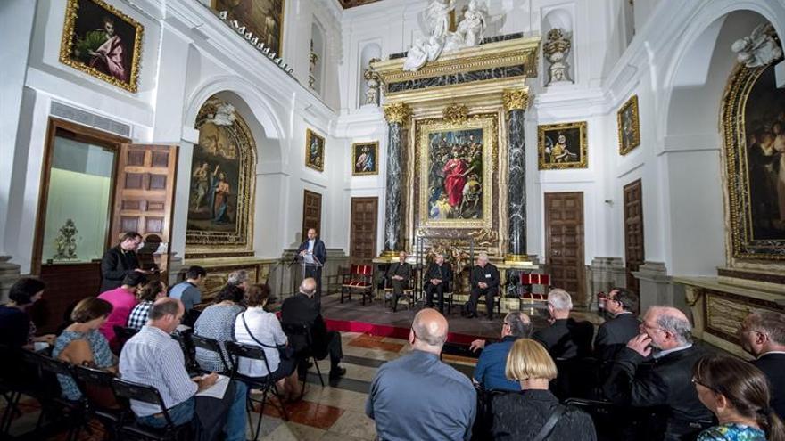 La Iglesia católica fija como prioridad integrar a los inmigrantes en Europa