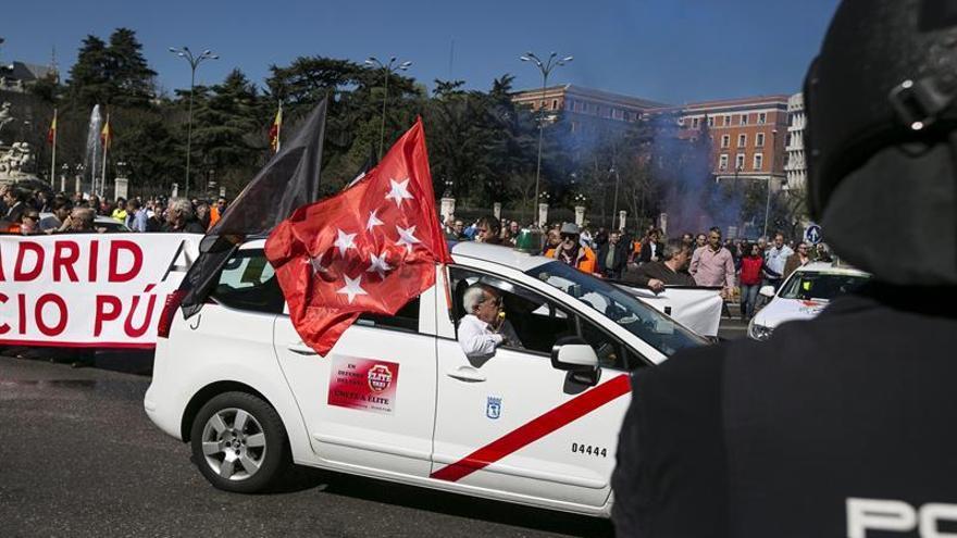 Cabify inicia medidas legales por las agresiones a sus conductores