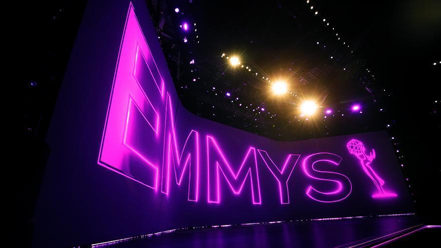 Escenario de los Emmy 2019