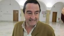 Ángel García Blanco, Asaja Extremadura