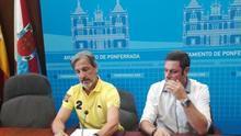 La Audiencia de León confirma la prisión preventiva para el exconcejal de Ponferrada que presuntamente intentó matar a su mujer