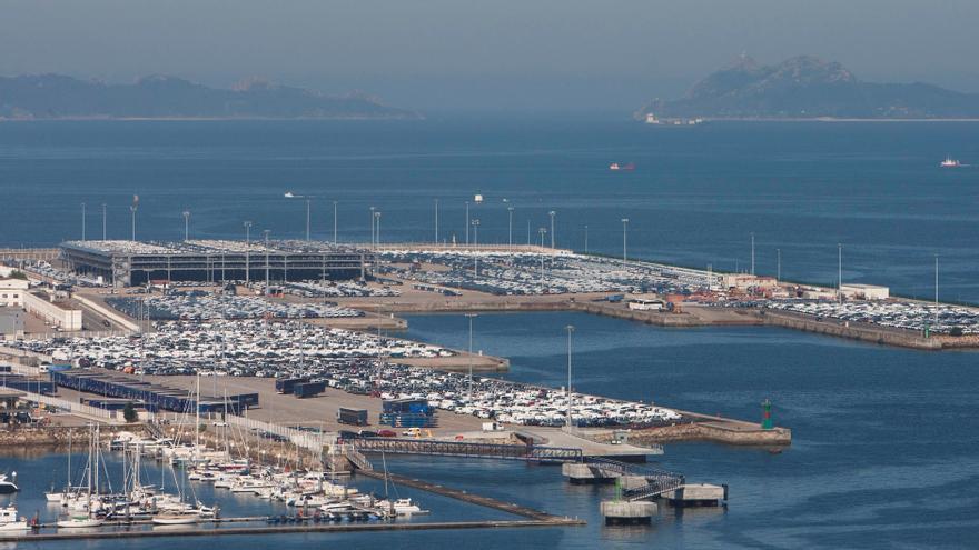 Un proyecto busca atraer la vida marina y fijar CO2 en los puertos
