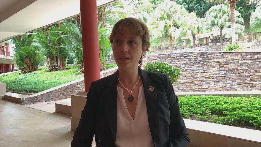 """Latinoamérica debe ser """"una sola voz"""" para su recuperación sostenible"""
