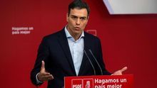 """Pedro Sánchez aconseja a Iglesias que las dimisiones se consulten """"con la almohada"""" y no con las bases"""