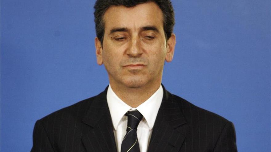 Ministro de interior y transporte de argentina visita espa a for Ministro de interior espana