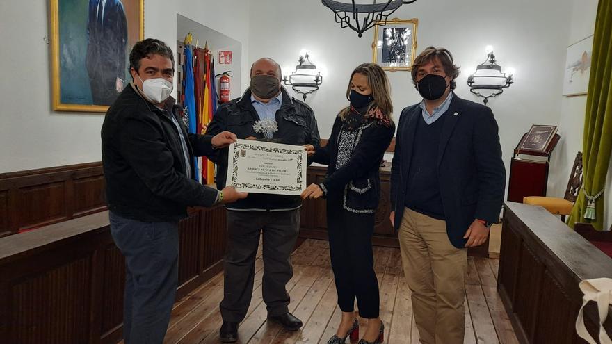 La harinera de Sigüenza DeSpelta, galardonada por la defensa de la producción ecológica