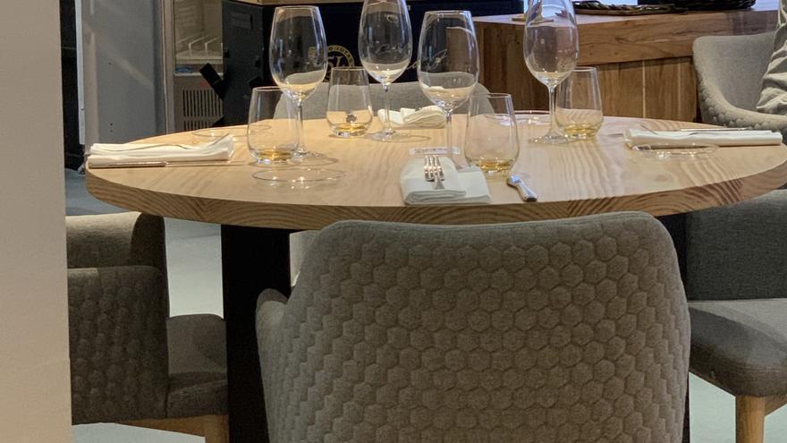 Así son las nuevas medidas para la hostelería en Gran Canaria y Lanzarote: cuatro personas por mesa y cierre antes de las 23:00