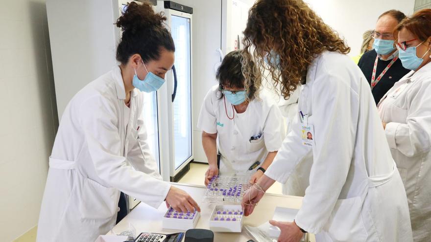 Más de 9.600 profesionales de Enfermería ya tienen acreditación para dispensar medicamentos en Castilla-La Mancha