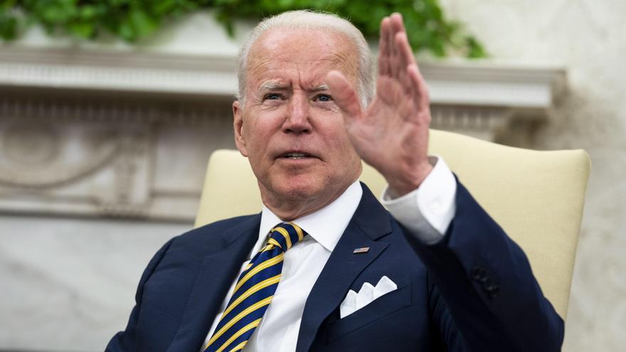 Biden defiende los derechos de los manifestantes colombianos en la llamada con Duque