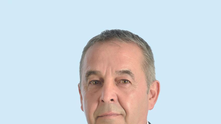 Juan Carlos García (PP) es desde 2007 alcalde de Santa Cruz de Bezana.
