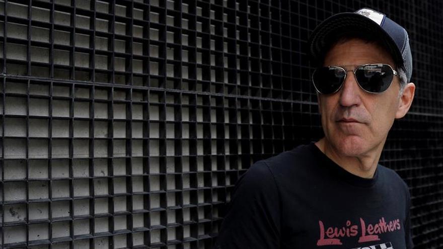 Erentxun anuncia conciertos en Madrid, Barcelona, Bilbao y San Sebastián