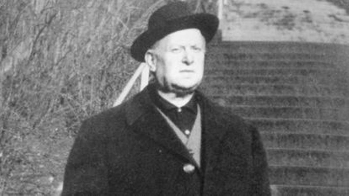 Alfons Roig.