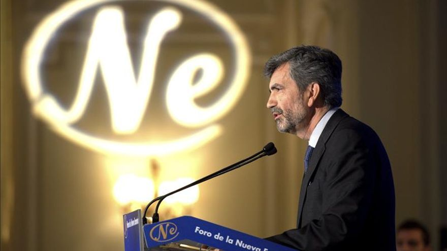 El presidente del CGPJ y vocales de la Comisión Permanente harán público su patrimonio