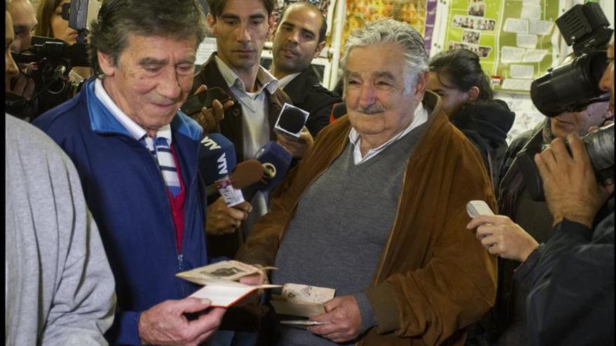 Mujica rechaza comparecer en el Congreso de Brasil acerca de una polémica sobre Lula