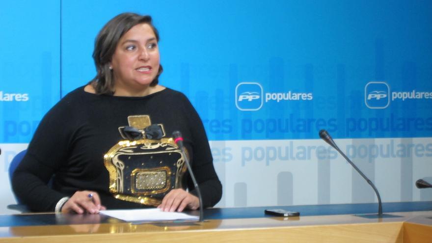PP replica al PSOE que plantee las iniciativas que crean oportunas para aclarar donde están los 200.000 euros