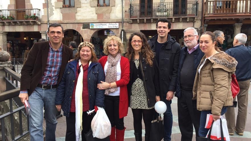 """PSOE apuesta por una educación basada en """"igualdad y equidad"""" para acabar con el modelo """"de Rajoy y Rivera"""""""