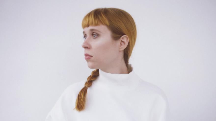 Holly Herndon, la banda sonora de la era post-snowden