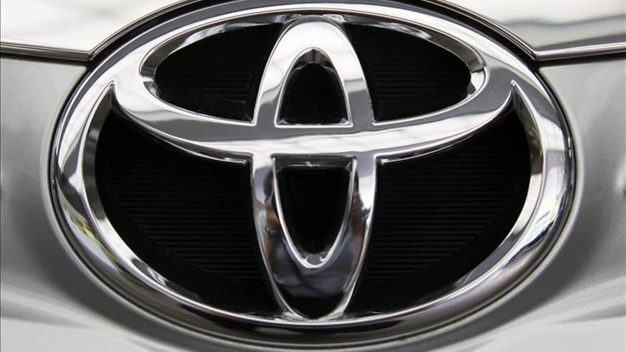 Toyota ganó 7.864 millones de euros de abril a septiembre, un 12,61 por ciento más
