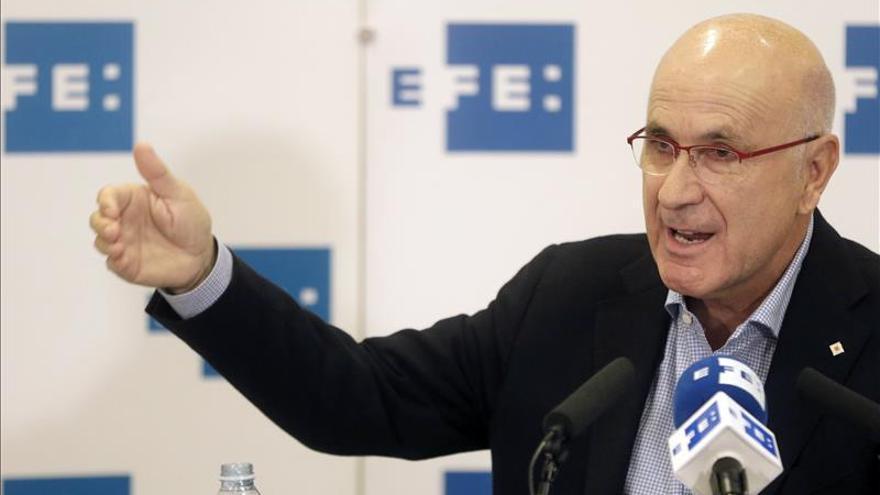 Duran: PP y PSOE no tienen propuestas para Cataluña