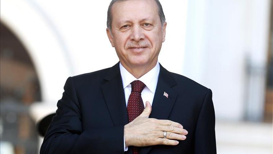 Erdogan fomentará en Perú diversificación intercambio comercial con Turquía
