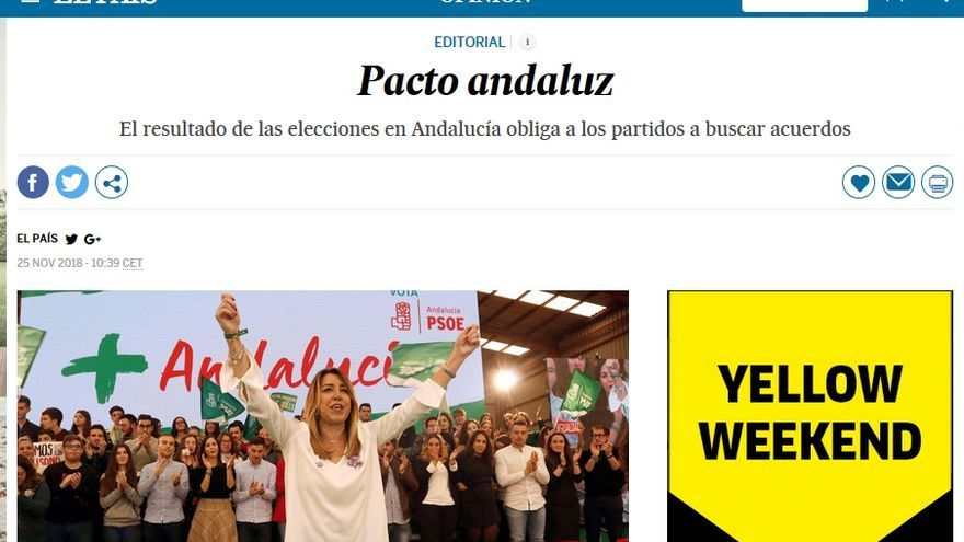 Pacto andaluz