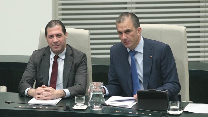Vox también dinamita la declaración institucional en el Ayuntamiento de Madrid por el 8M.