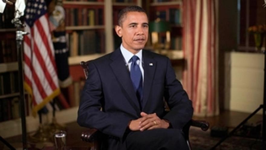 Barack Obama, discurso semanal 21/8/2010