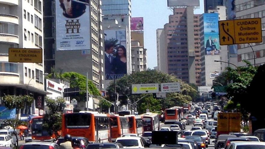 Ocho razones para plantearnos desde ya prohibir los motores diésel en la ciudad