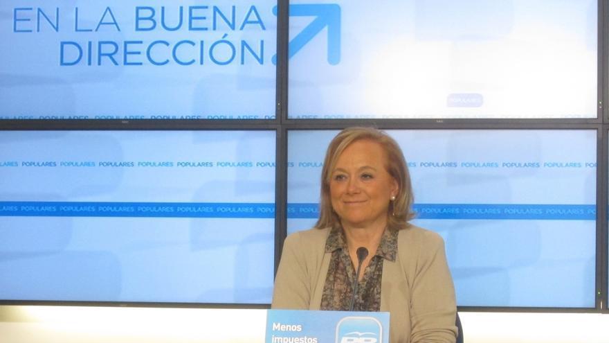 El PP apoyará los presupuestos del Gobierno del Principado de 2015
