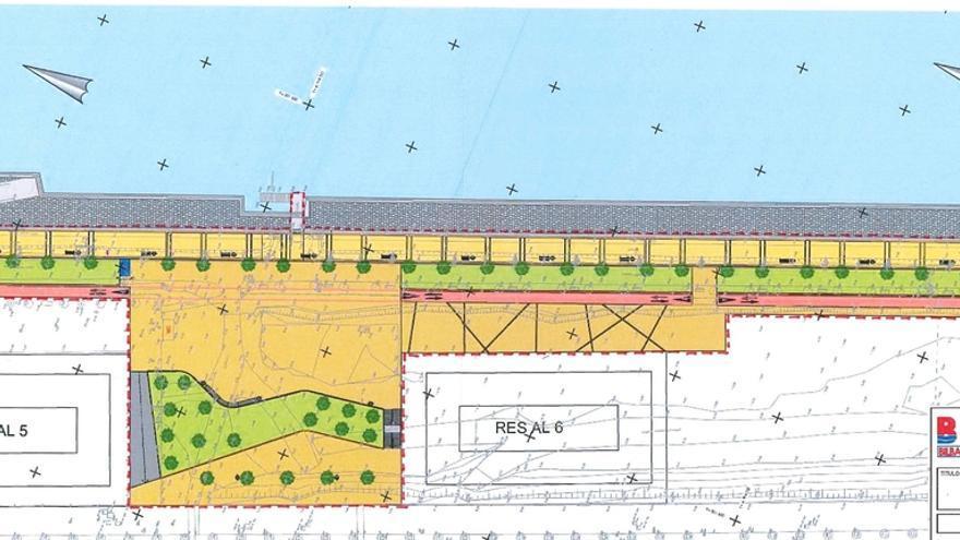 Bilbao Ría 2000 adjudica al Grupo Amenabar una parcela para construir 158 viviendas libres en Urban-Galindo en Barakaldo