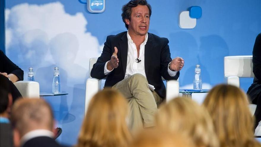 Floriano subraya que la condena de Fabra es por delito fiscal y no es firme