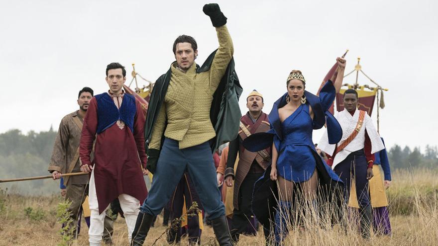 'The Magicians' 2x09 Review : Digna sucesora de Buffy