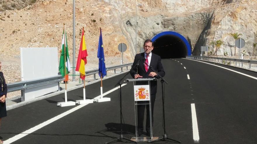 """Rajoy destaca tras los pronósticos del FMI que España será el país """"que más crezca"""" dentro de la Unión Europea"""