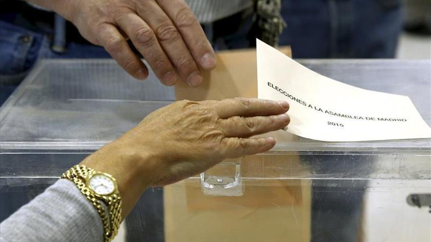 """CSIF asegura que el voto de los empleados públicos ha sido """"clave"""""""