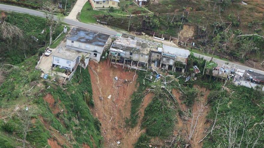 La Cámara Baja de EEUU aprueba fondos de alivio a los desastres por 36.500 millones