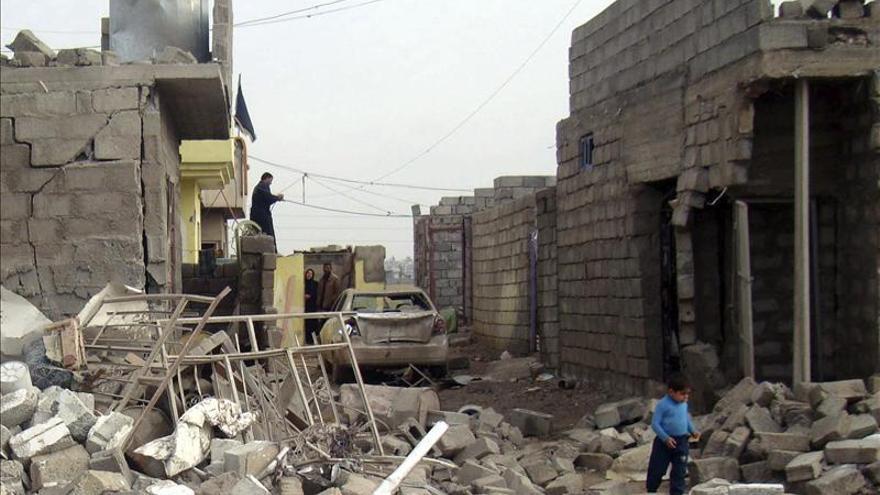 La ciudad iraquí de Mosul cae en manos de los yihadistas del Estado Islámico