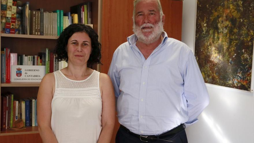 El Gobierno garantiza la escolarización en el colegio de San Pedro del Romeral