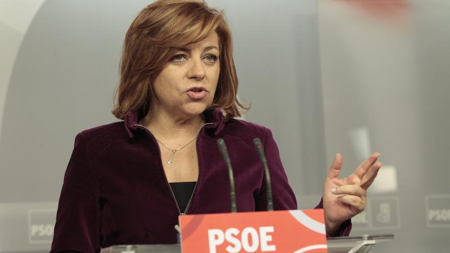 """PSOE cree que la anulación de la Ley del Suelo de Murcia demuestra que el TC es """"una buena vía para defender derechos"""""""